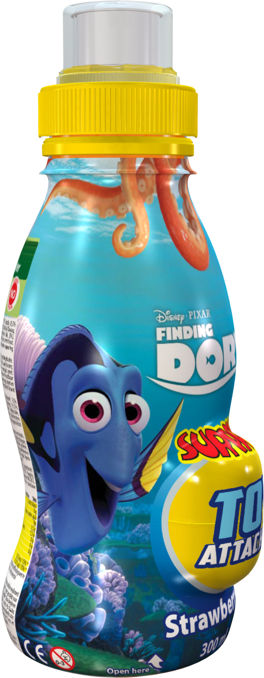 finding dory drink